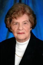 Marjorie Ronalds Trites  2018 avis de deces  NecroCanada