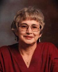 Shirley Carpenter  2018 avis de deces  NecroCanada
