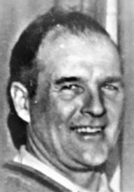 Carl Withrow Gilroy  November 20 2018 avis de deces  NecroCanada
