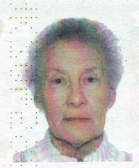Ethel L Nichols  19232018 avis de deces  NecroCanada