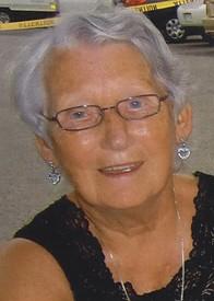 Jeanne Roy nee Darche  2018 avis de deces  NecroCanada