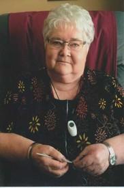 Jeannette Baker Cannady  March 21 1940  November 19 2018 (age 78) avis de deces  NecroCanada