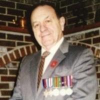 Ronald John Ron Merchant  July 17 1921  November 19 2018 avis de deces  NecroCanada
