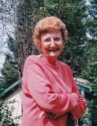 Sibyl Jean Redman  August 24 1928  October 27 2018 (age 90) avis de deces  NecroCanada