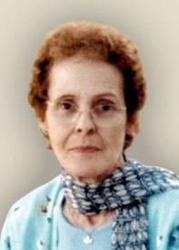 BOUCHARD Claudette  22 novembre 2018 avis de deces  NecroCanada