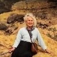 Audrey Hazel Shackleton  November 21 2018 avis de deces  NecroCanada