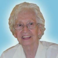 Yvonne Langlois  2018 avis de deces  NecroCanada