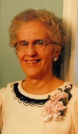 Claire Morrison  September 30 1933  November 22 2018 (age 85) avis de deces  NecroCanada