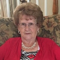 Ruth Gertrude Quigley nee Crowe  August 04 1928  November 25 2018 avis de deces  NecroCanada
