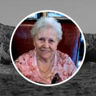 Betty Sholhan  2018 avis de deces  NecroCanada