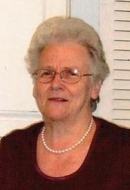 Donna Marie Hargrove  19422018 avis de deces  NecroCanada