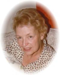 Eleonore Castagne nee Thibodeau  19232018 avis de deces  NecroCanada