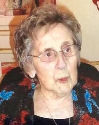 Emma Theresa Boudreau  19322018 avis de deces  NecroCanada