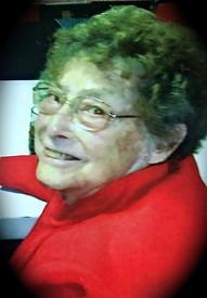Margarete Marg Marie Meixner Funfer  March 1 1924  November 19 2018 (age 94) avis de deces  NecroCanada