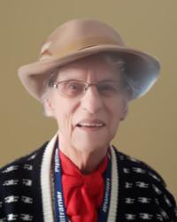 Mme Denise Labrosse Campbell 24 novembre 2018  2018 avis de deces  NecroCanada