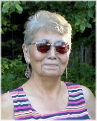 Sylvia Joan Thomas  1944  2018 avis de deces  NecroCanada
