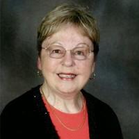 LINDNER Trudy  1941 — 2018 avis de deces  NecroCanada