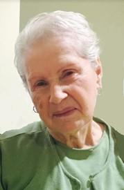 Mme ALBERTINE mATHIEU mURPHY 1923-2018  Date du décès : 25 novembre 2018 / Passed away: November 25 2018