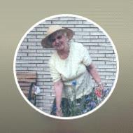 Beulah Marjorie Potter Lind  2018 avis de deces  NecroCanada