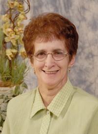 Fleurette Cusson Faille 1938-2018 avis de deces  NecroCanada