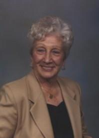 Joy Elizabeth Bowerman  October 26 1918  November 28 2018 avis de deces  NecroCanada