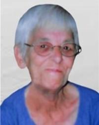 elizabeth Quesnel  1937  2018 (81 ans) avis de deces  NecroCanada