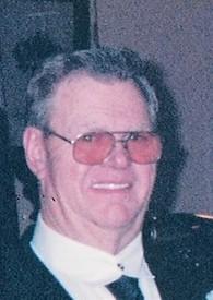 Gerald Vernon VAN HORNE  2018 avis de deces  NecroCanada