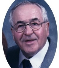 Irving Victor Ortynski  May 11 1933 –