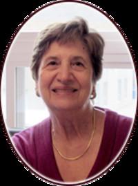 Maria Nella Arabia  1938  2018 avis de deces  NecroCanada