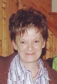 Marielle DeRASPE 1948-2018 avis de deces  NecroCanada