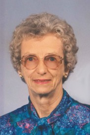 Marion Marie Hill  August 26 1921  November 27 2018 avis de deces  NecroCanada