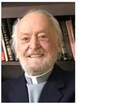 Alfred Berthiaume prêtre  2018 avis de deces  NecroCanada