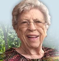 AntoinetteBelanger Dumais  2018 avis de deces  NecroCanada