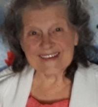 Gail Delores Carvell  19402018 avis de deces  NecroCanada