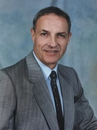 Gary Charlton Rutherford  2018 avis de deces  NecroCanada