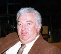 Gerald Gerry Lauridant Charron  2018 avis de deces  NecroCanada
