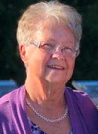Lise Sevigny Cadoret  31 décembre 2018 avis de deces  NecroCanada