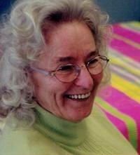 Margaret Lilian Edgar  2018 avis de deces  NecroCanada