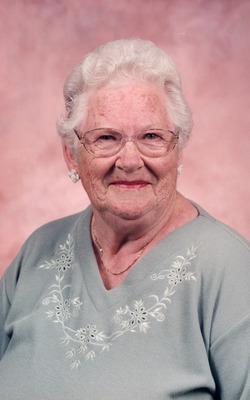 Nellie Marian Hildebrand  2018 avis de deces  NecroCanada