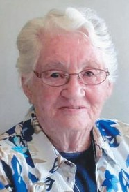 Pauline E Read  19252018 avis de deces  NecroCanada