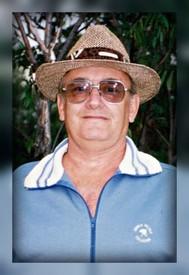 Robert Francis Luxton  2018 avis de deces  NecroCanada