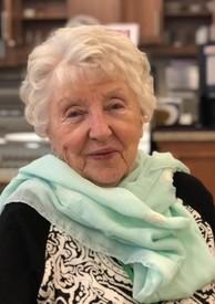 Sheila Marie Dobby  2018 avis de deces  NecroCanada