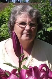 Susan Anderson Godin  2018 avis de deces  NecroCanada