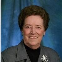Thelma Mamie Lillian Misener  June 06 1927  November 28 2018 avis de deces  NecroCanada