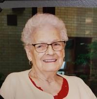 Ada Cousineau Lessard  March 20 1927  November 30 2018 (age 91) avis de deces  NecroCanada