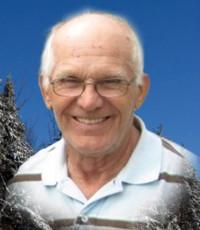 Andre-Marc Langlois  30 mars 1935 – 30 novembre 2018