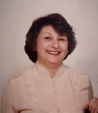 Anne-Marie Plourde Saindon  1937  2018 (81 ans) avis de deces  NecroCanada