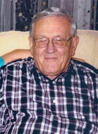 Claude Blackburn  2018 avis de deces  NecroCanada
