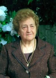 Lattanina Maria De Petrillo  2018 avis de deces  NecroCanada
