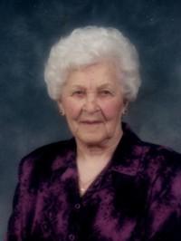 Blanche Swirski  May 15 1917  November 28 2018 (age 101) avis de deces  NecroCanada